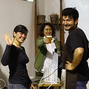 Serata StreetFood Vol VI- Porchetta night