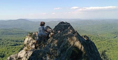 escursione rocca sassoforte maremma_ tenuta di paganico