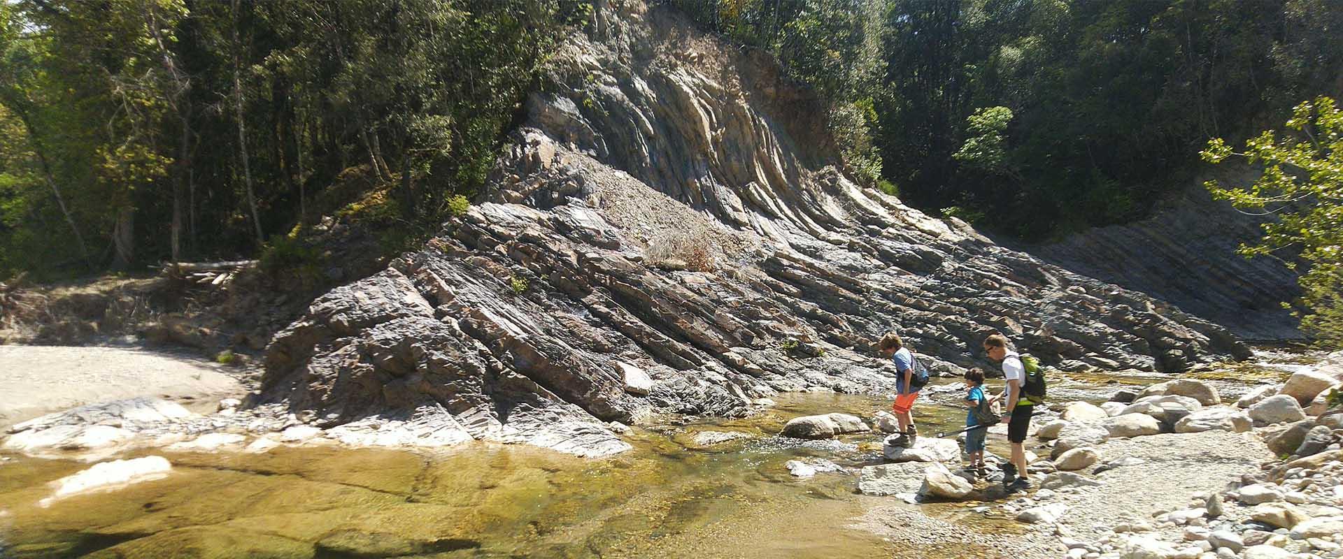 escursioni fiume farma Tenuta di Paganico